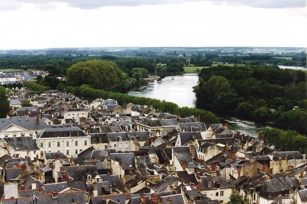 Loire-vélo-groupe-CE-club-itinérant