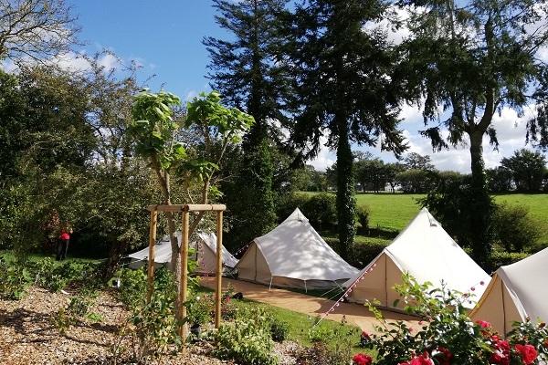 Tente Sibley location France